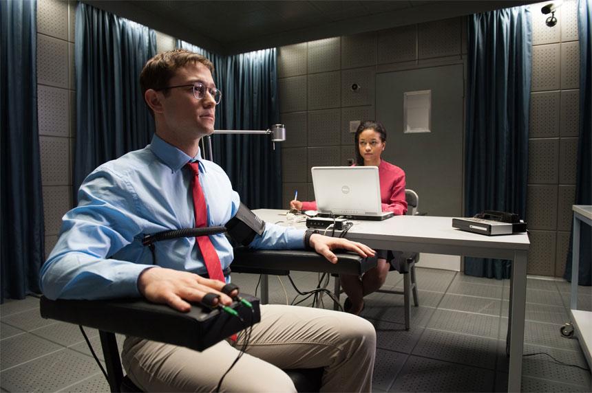 Snowden Photo 1 - Large