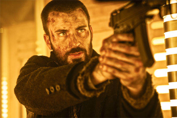 Snowpiercer Photo 9 - Large