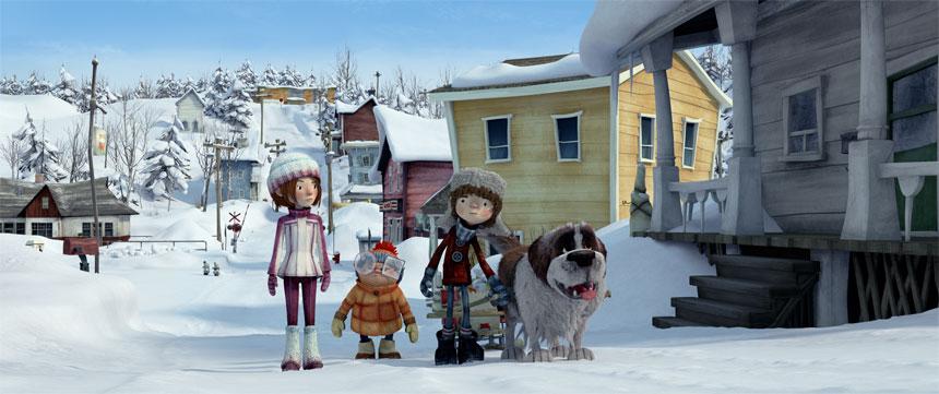 Snowtime! Photo 3 - Large
