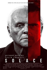 Solace Movie Poster