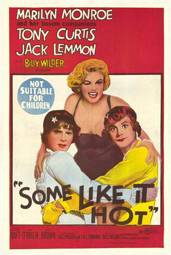 Some Like It Hot Photo 1 - Large