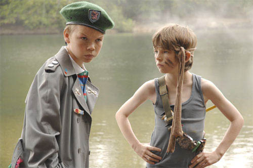 Son of Rambow Photo 14 - Large