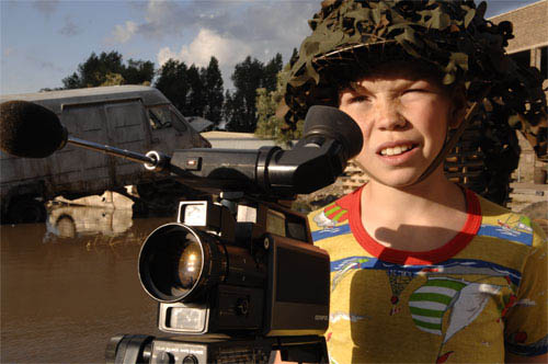 Son of Rambow Photo 3 - Large