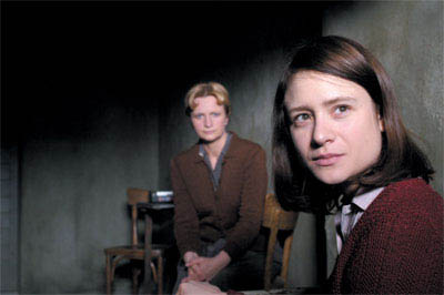 Sophie Scholl: The Final Days Photo 9 - Large