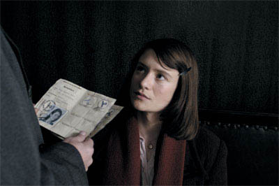 Sophie Scholl: The Final Days Photo 8 - Large
