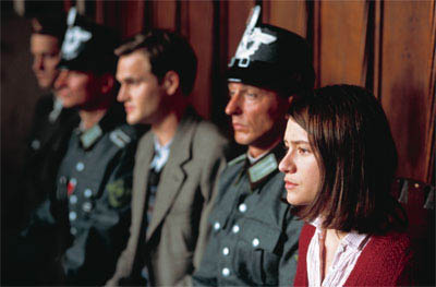 Sophie Scholl: The Final Days Photo 5 - Large