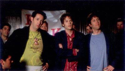 Sorority Boys Photo 1 - Large
