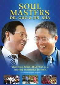 Soul Masters: Dr. Guo and Dr. Sha Photo 1