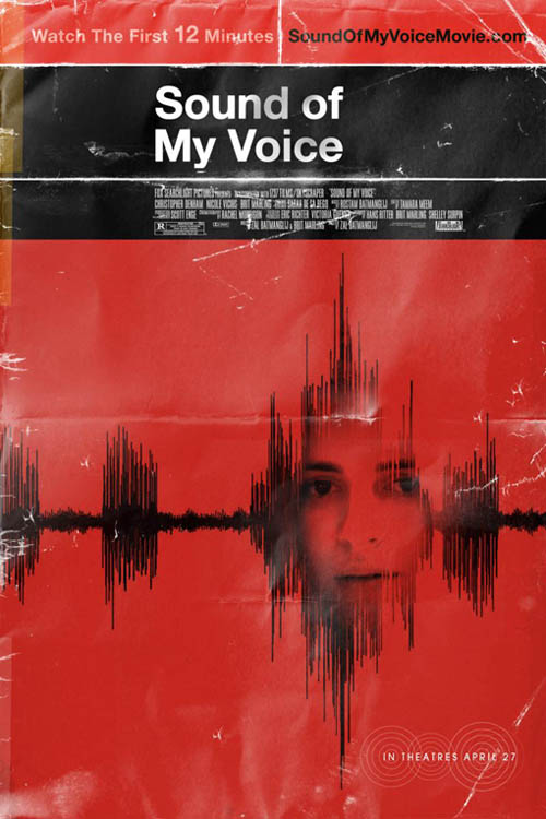 Sound of My Voice Photo 1 - Large