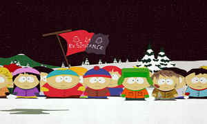 South Park: Bigger, Longer & Uncut Photo 4 - Large