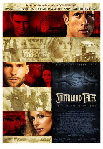 Southland Tales Photo 1 - Large