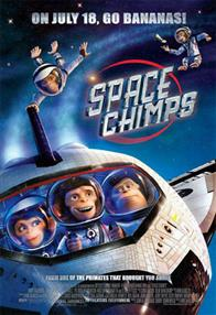 Space Chimps Photo 9