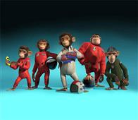Space Chimps Photo 8