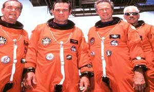 Space Cowboys Photo 10 - Large