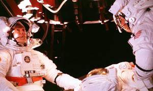 Space Cowboys Photo 11 - Large