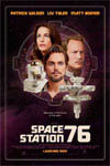 Space Station 76 movie trailer