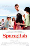 Spanglish Movie Poster