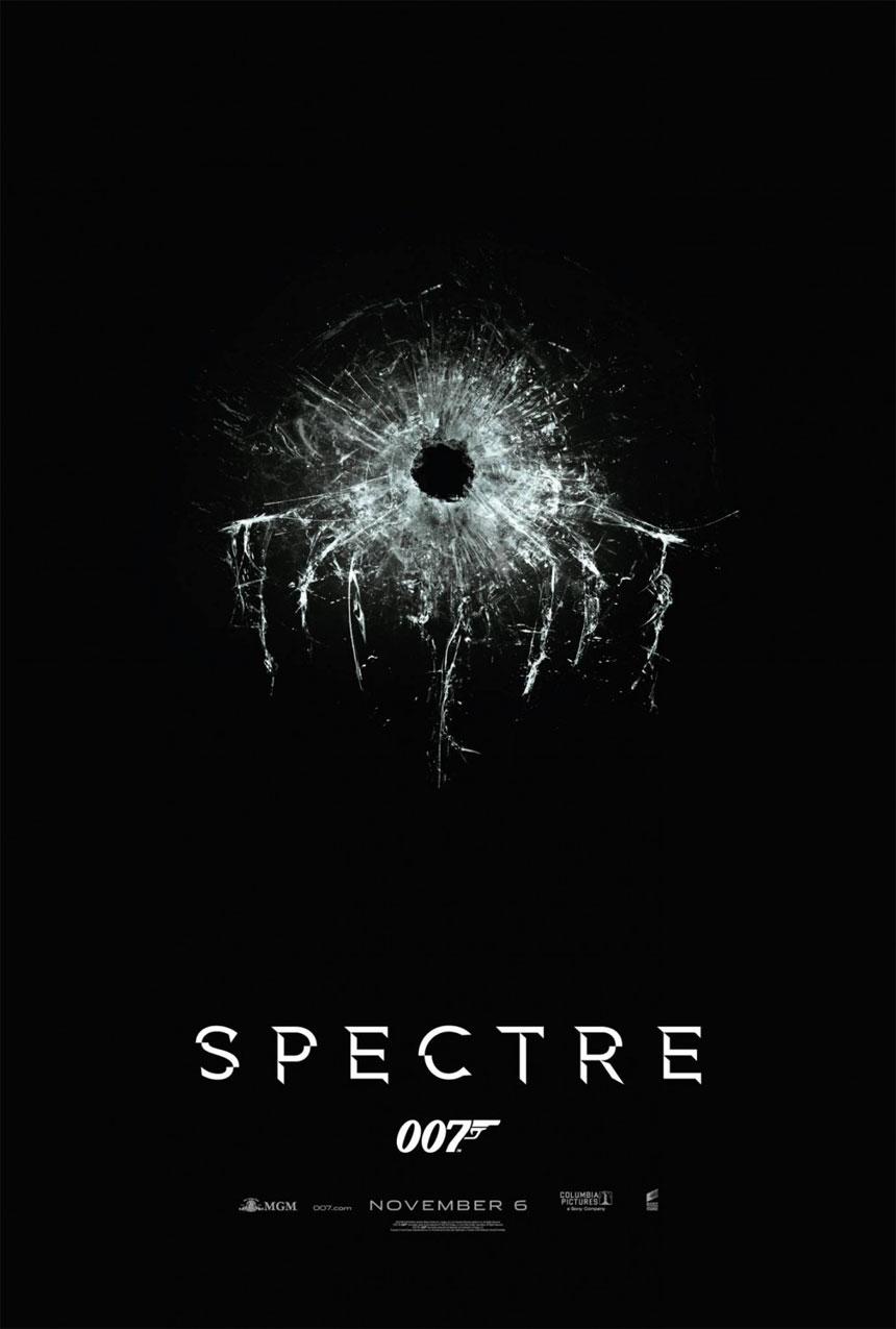 Spectre Photo 40 - Large