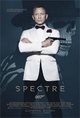 Spectre movie trailer