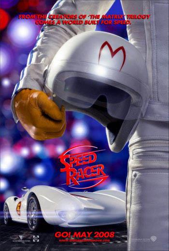Speed Racer Photo 36 - Large