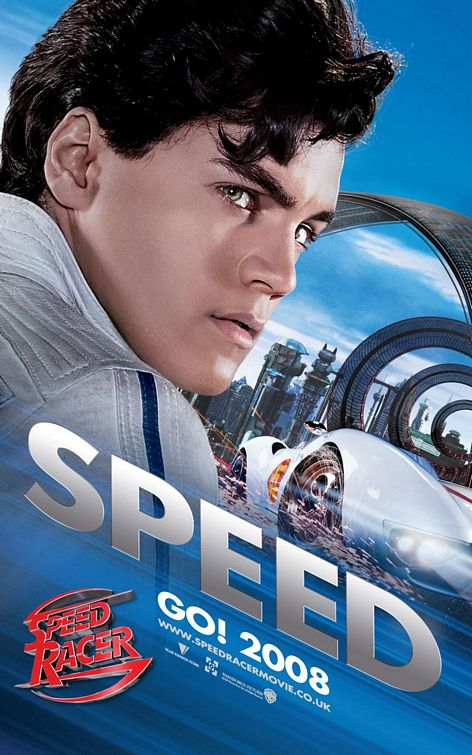 Speed Racer Photo 37 - Large