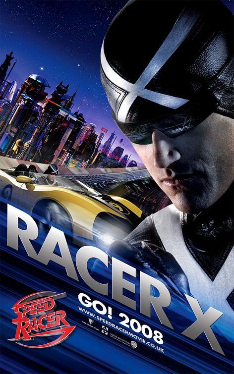 Speed Racer Photo 38 - Large