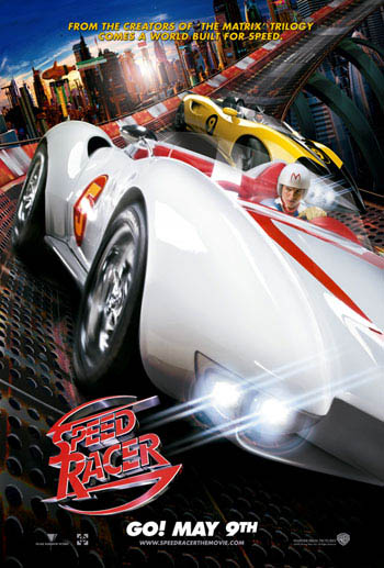 Speed Racer Photo 35 - Large