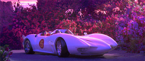 Speed Racer Photo 6 - Large