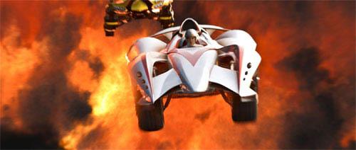 Speed Racer Photo 10 - Large