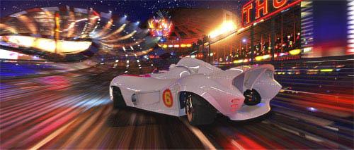 Speed Racer Photo 24 - Large