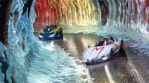 Speed Racer Photo 32 - Large