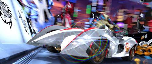 Speed Racer Photo 5 - Large