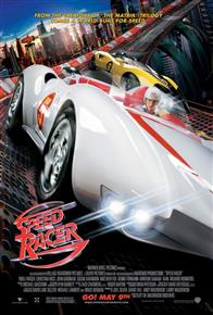 Speed Racer Photo 43