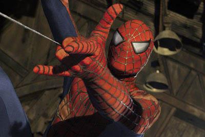 Spider-Man 2 Photo 25 - Large