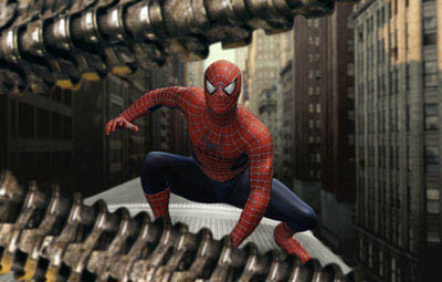 Spider-Man 2 Photo 10 - Large