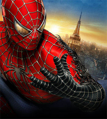 spiderman 3 movie cover. Spiderman+3+movie+poster