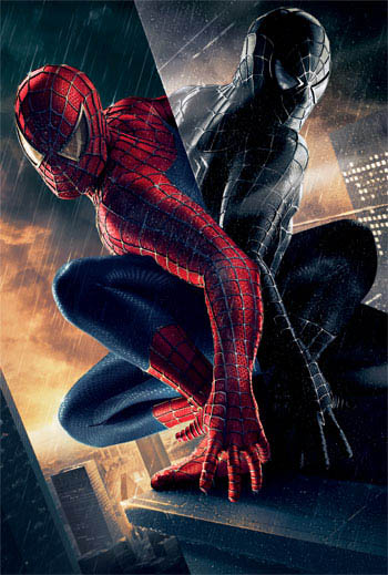 Spider-Man 3 Photo 40 - Large