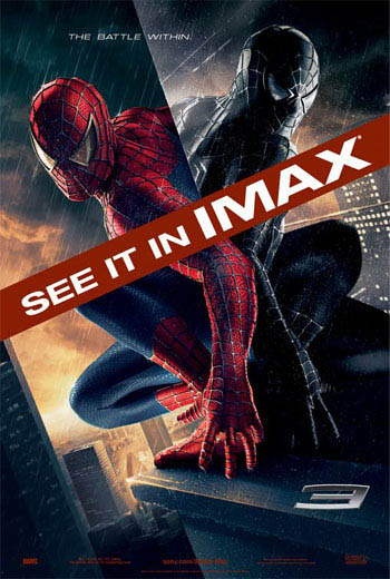 Spider-Man 3 Photo 41 - Large