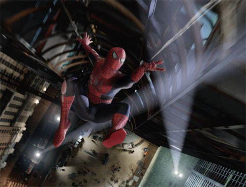 Spider-Man 3 Photo 28 - Large