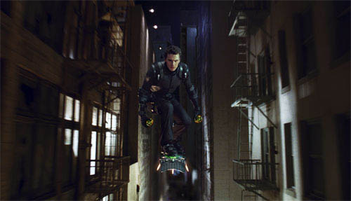 Spider-Man 3 Photo 3 - Large