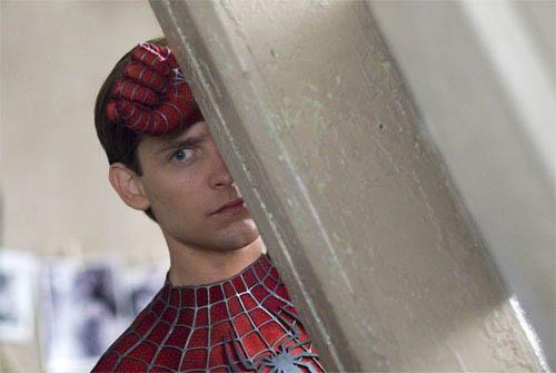 Spider-Man 3 Photo 22 - Large