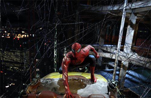 Spider-Man 3 Photo 8 - Large