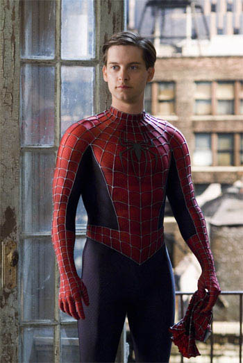 Spider-Man 3 Photo 42 - Large