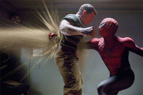 Spider-Man 3 Photo 23 - Large