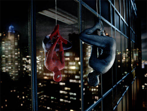 Spider-Man 3 Photo 27 - Large