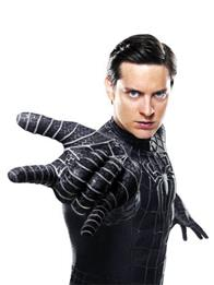 Spider-Man 3 Photo 38