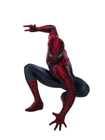 Spider-Man 3 Photo 33 - Large