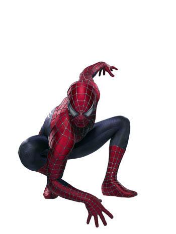 Spider-Man 3 Photo 34 - Large