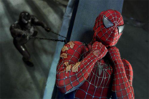 Spider-Man 3 Photo 9 - Large