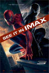 Spider-Man 3: The IMAX Experience Movie Poster